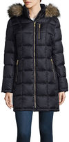 Liz Claiborne Heavyweight Puffer Jacket