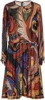 Leonard Short dresses