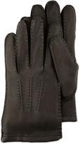 J.Mclaughlin Stitch Leather Glove