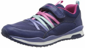 Geox Girls J Pavel B Low-Top Sneakers