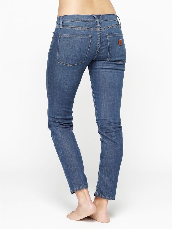 Roxy Skinny Floods Jeans