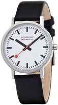 Mondaine A660.30314.11SBB USED Men's Swiss Railways Classic Watch