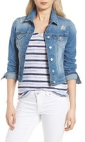 Mavi Jeans Women's Samantha Denim Jacket