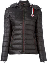 Rossignol W Caroline quilted ski jacket - women - Feather Down/Nylon/Polyester - 36