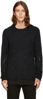 BLK DNM Black 34 Sweater