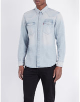 Levi's Barstow Slim-fit Western Shirt