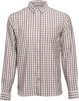 Element Buckley Yarn Dye Check Shirt