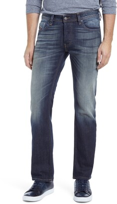 Diesel Larkee-X Relaxed Fit Straight Leg Jeans