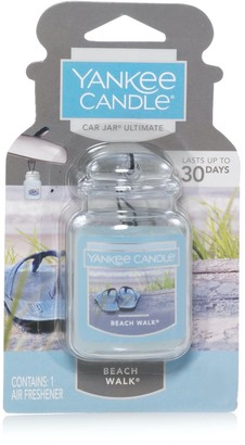 Yankee Candle Beach Walk Car Jar Ultimate