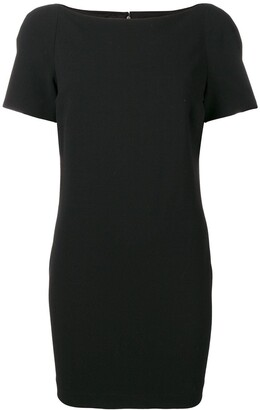 Versace Pre Owned 1990's Mini Dress