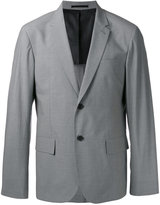 Joseph Wembley blazer - men - Cotton/Polyester - 46