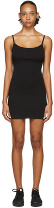 Gil Rodriguez Black Lapointe Tank Dress