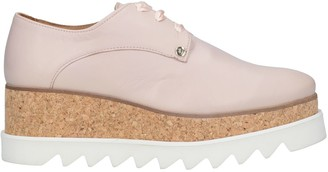 TRUSSARDI JEANS Lace-up shoes