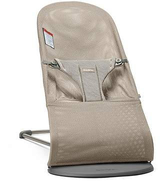 Pottery Barn Kids BABYBJORN 3D Mesh Bouncer Bliss