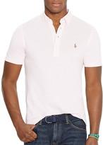 Polo Ralph Lauren Hampton Knit Oxford Regular Fit Shirt