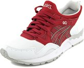 Asics Gel-Lyte V Men US 7 Red Sneakers