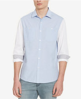 Kenneth Cole Reaction Men's Desmond Colorblocked Shirt