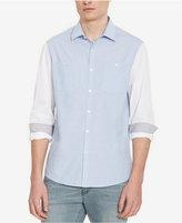 Kenneth Cole Reaction Men's Desmond Colorblocked Shirt