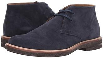Donald J Pliner Leon 2 (Black) Men's Boots