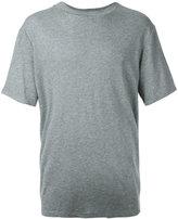 Alexander Wang plain T-shirt - men - Cotton - S