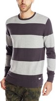 Quiksilver Men's Stunning Dark Sweater