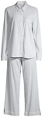 Modern Basics Skin Women's Pima Cotton Penelope Pajamas
