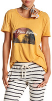 Billabong Stayin Wild Graphic Tee