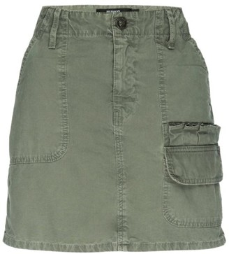 Hudson Hunter Mini Cargo Skirt