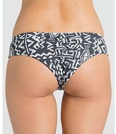 Billabong Women's Totally 80S Hawaii Bikini Bottom