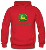 John Deere For Mens Hoodies Sweatshirts Pullover Tops