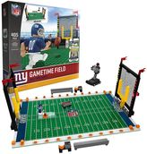 OYO Sports New York Giants 405-Piece Game Time Building Block Set