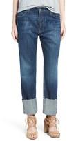 MiH Jeans Women's 'Phoebe' Boyfriend Jeans