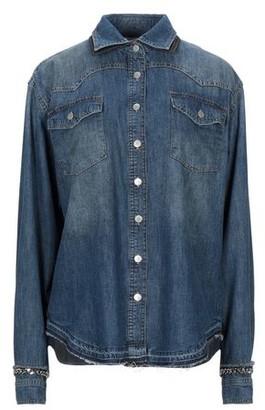 Victoria Victoria Beckham Denim shirt