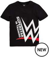 WWE Boys Superstar In Training Wrestling T-shirt