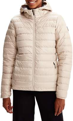 Lole Emeline Packable Down Jacket