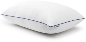 Simmons Fresh Sleep Antimicrobial Memory Foam Cluster Standard/Queen Pillow