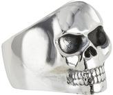 King Baby Studio Small Classic Skull Ring Size Ring