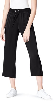 Find. Women's Joggers in Elasticated Palazzo Pants Design