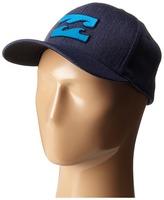 Billabong All Day Heather Flexfit Hat