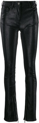 Palm Angels Skinny Trousers