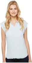 Joe's Jeans Emilia Sleeveless Shirt Women's Sleeveless