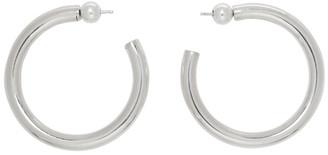 Sophie Buhai Silver Medium Everyday Earrings