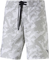 Puma Men's Red Bull Board Shorts