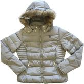 U.S. Polo Assn. Women's Shaped Puffer Jacket