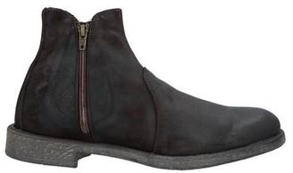 Grey Daniele Alessandrini Ankle boots