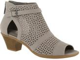 Easy Street Shoes Women's Carrigan Open Toe Bootie