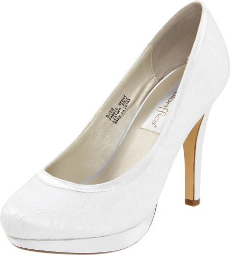 Coloriffics Women's Brigette Platform Pump