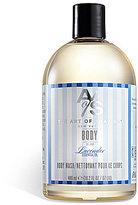 The Art of Shaving Lavender Essential Oil Body Wash