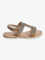 Vertbaudet Girls Sandals