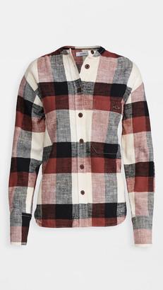 Closed Rowan Flannel Shirt
